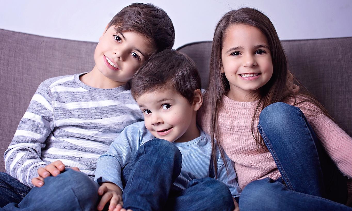 Cinar Family