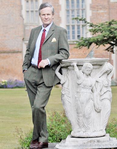 Alistair Findlay