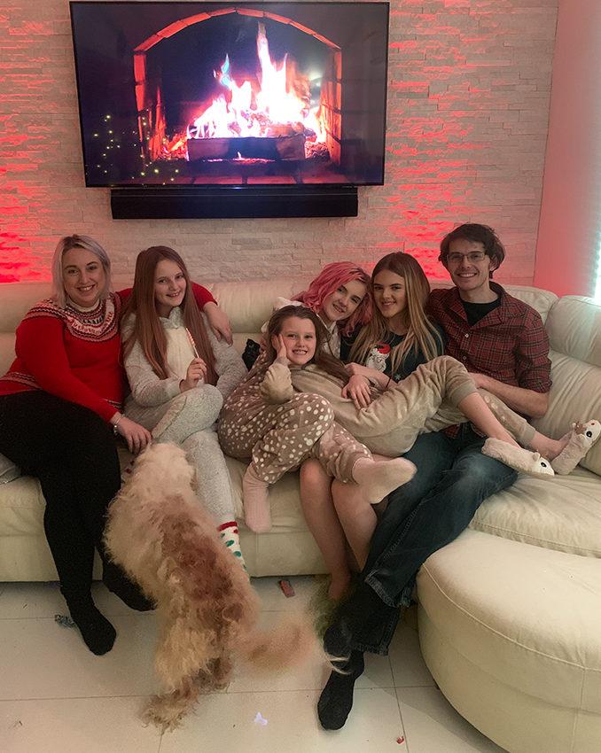 Lockey Family