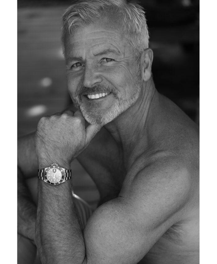 Hawdon Family