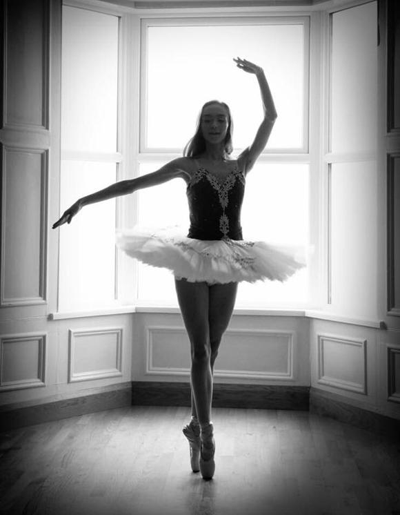 Arianne Brown