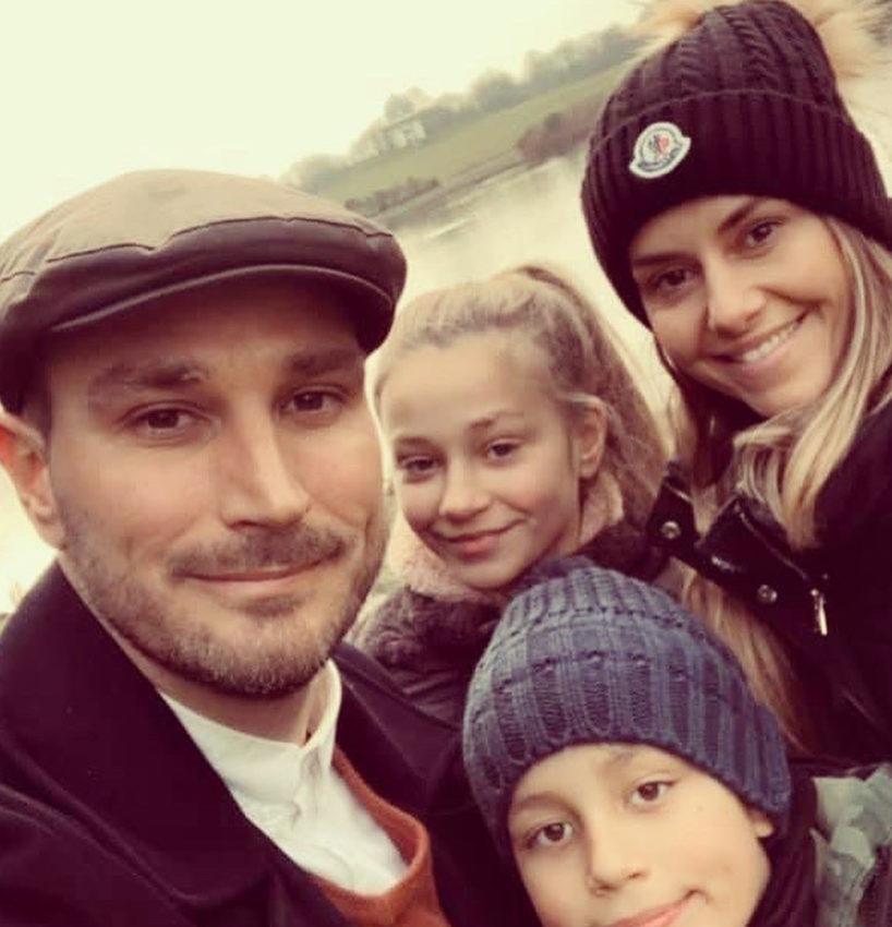Horrigan Family