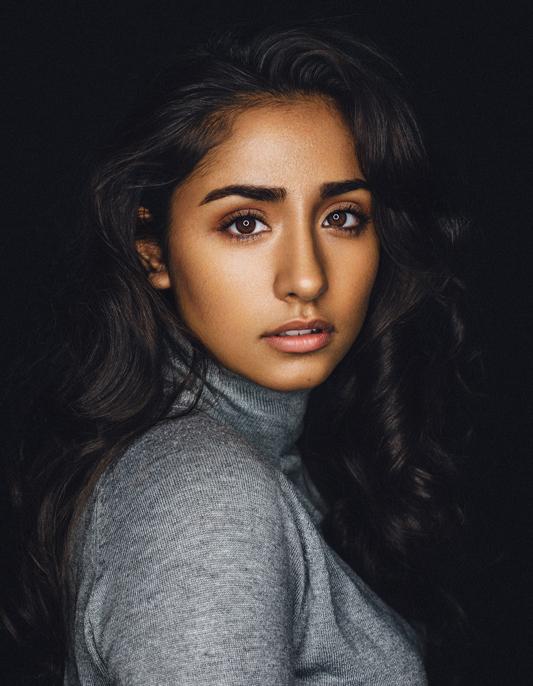 Monica Bhandari