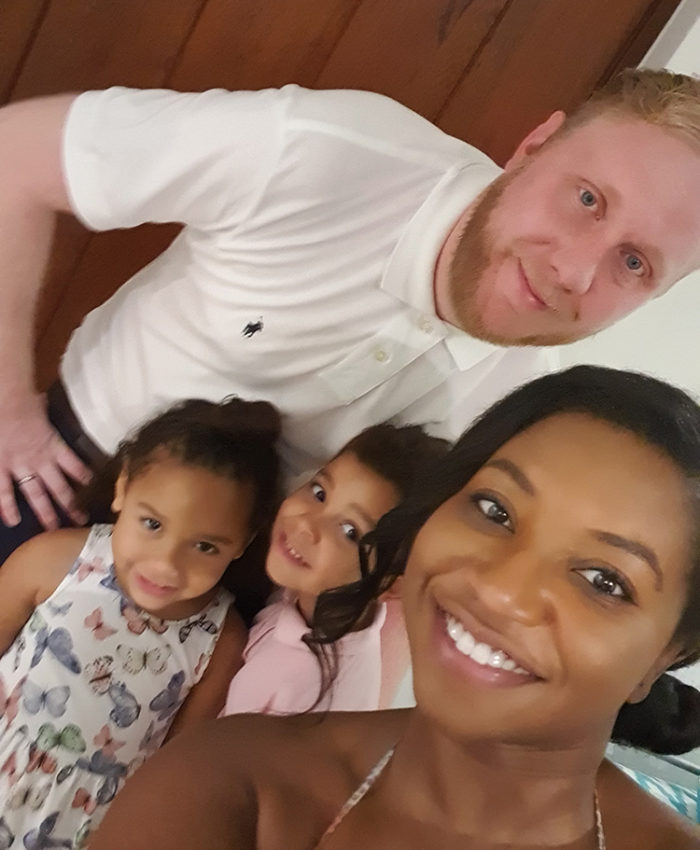 McGuckin Family