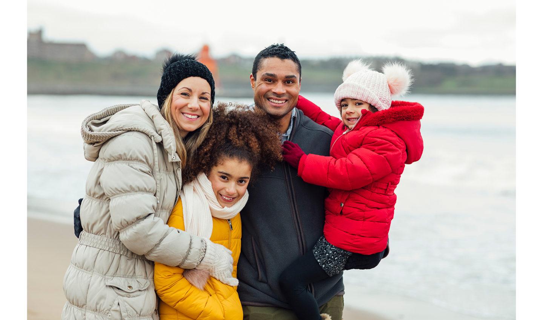 Pitt Family