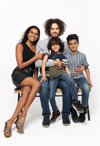 McLane Family