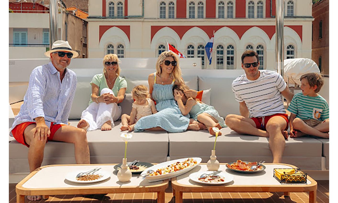 Blakemore Family