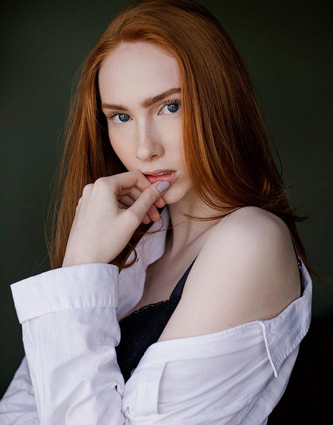 Olivia Hamilton