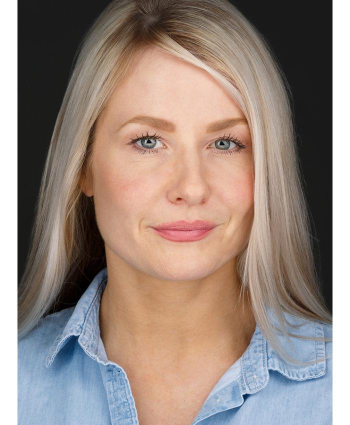 Helen Briton