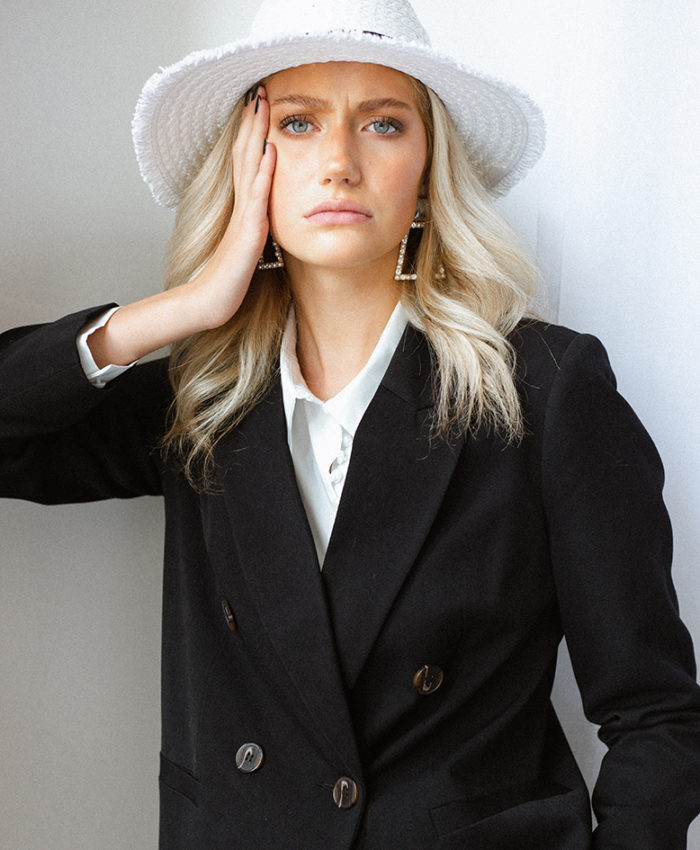Olivia Ewart