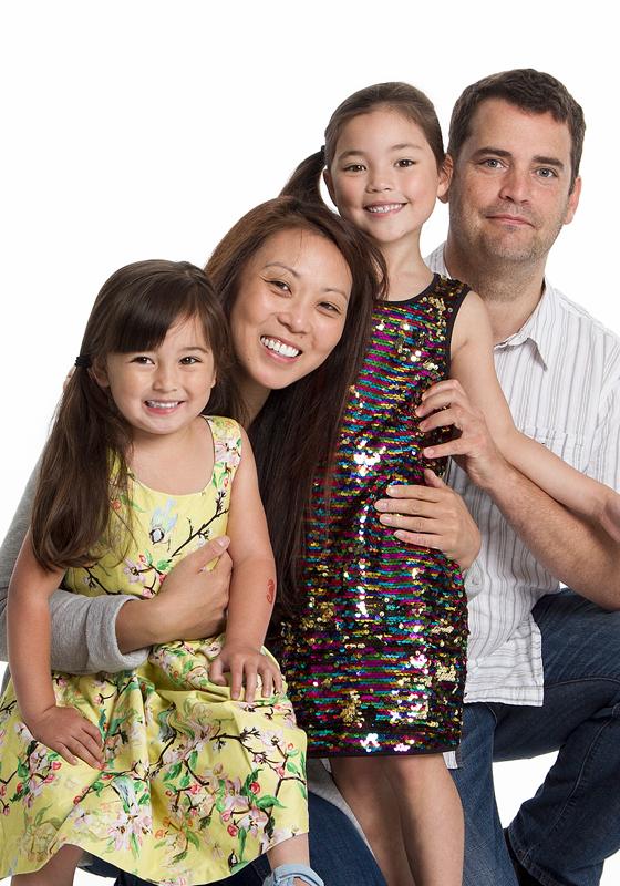 Li Mead Family