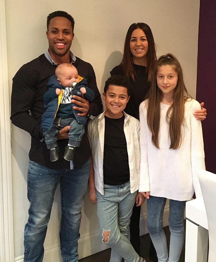 French-Jull Family
