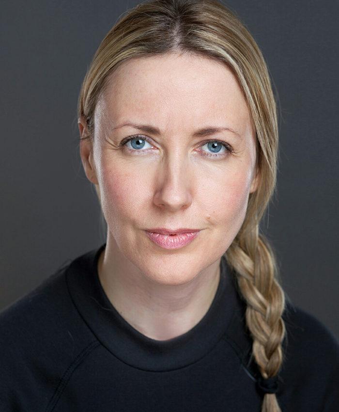 Jill Dellow