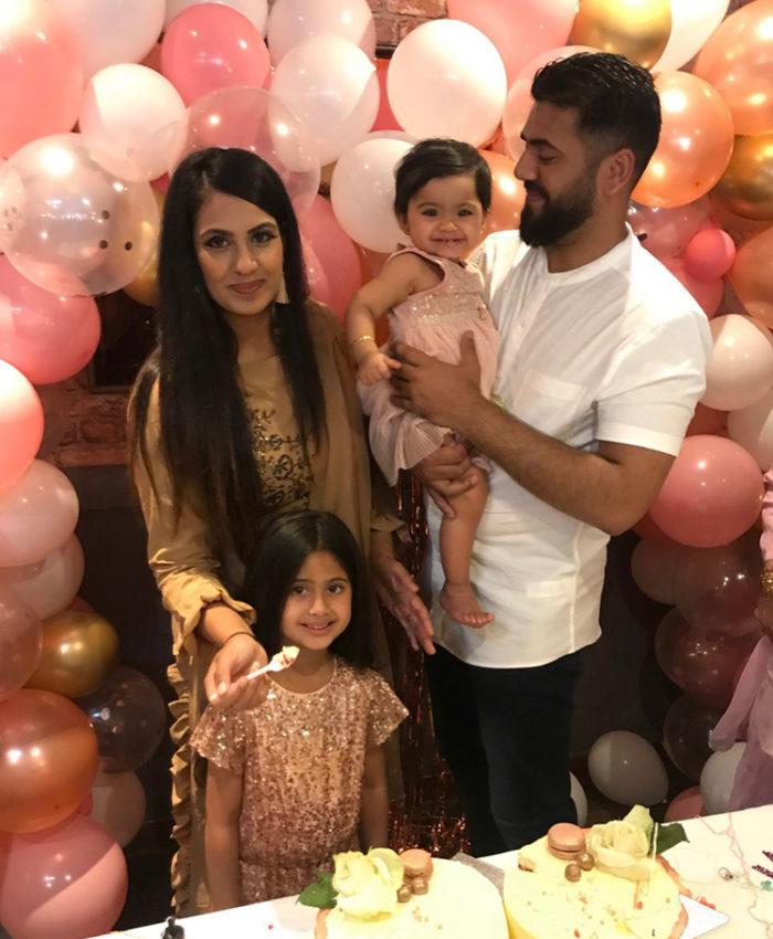 Javid Family