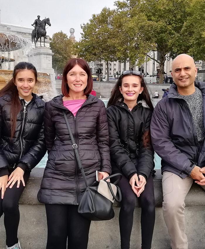 Setna Family