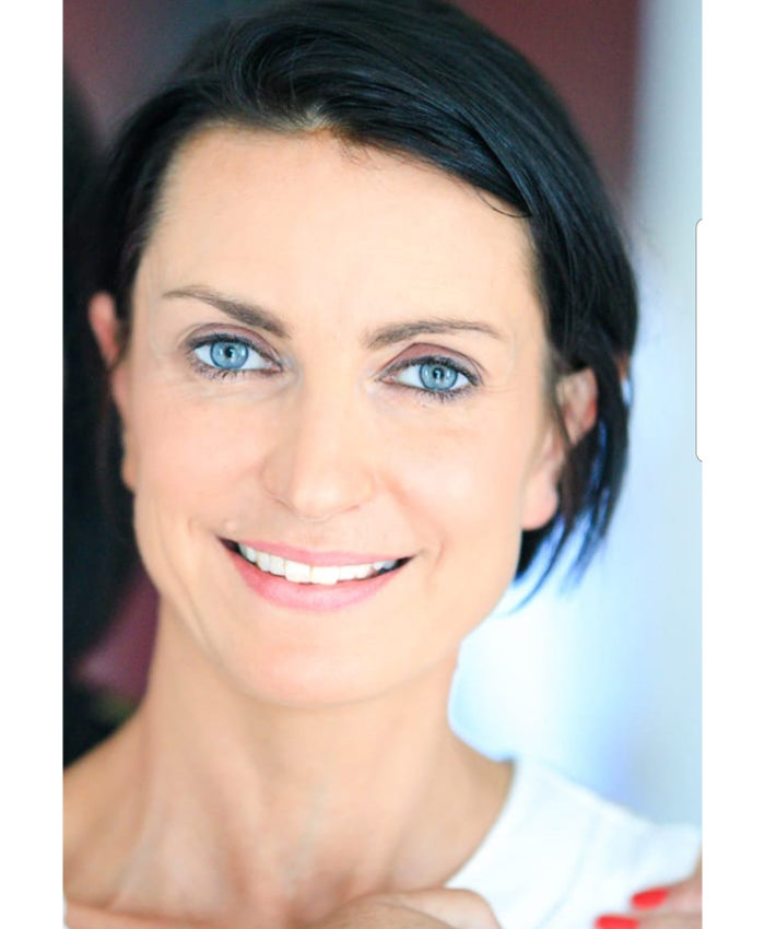 Justine Zellas