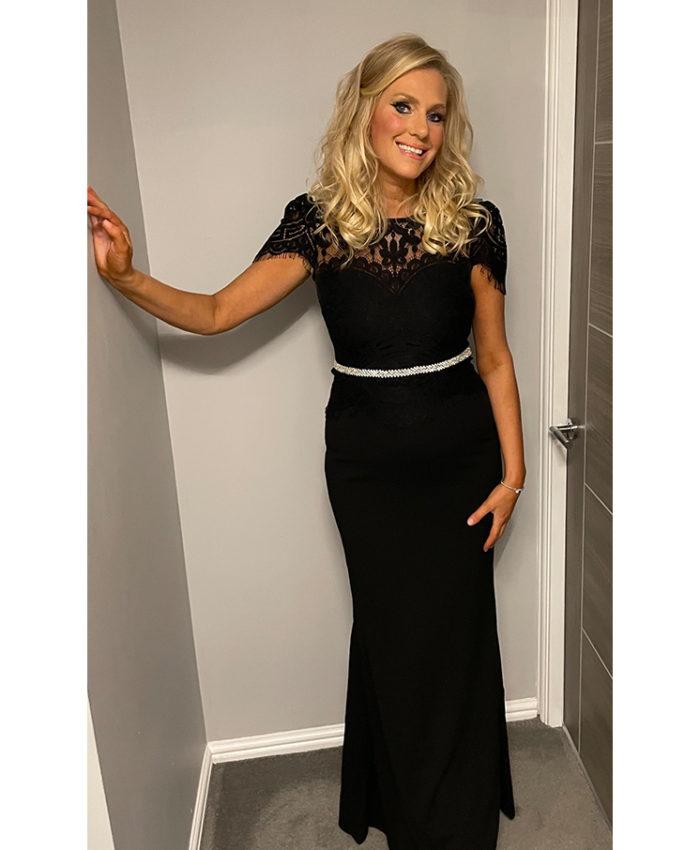 Tadele Family