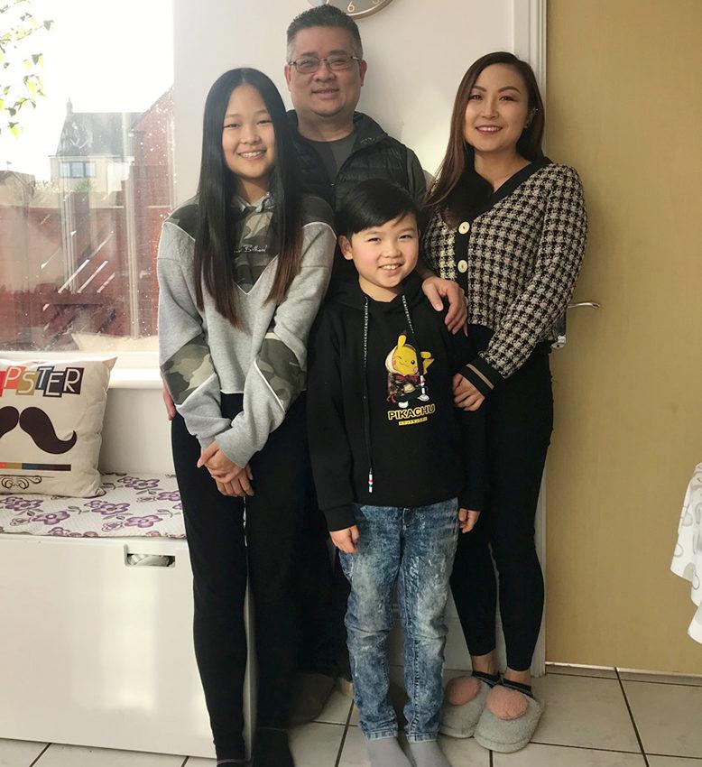 Cheng Family