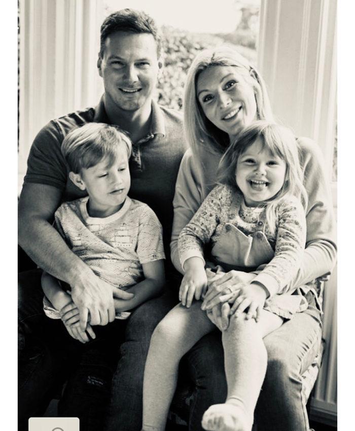 Gledhill Family