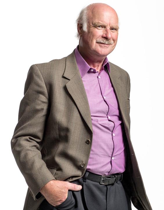 Bill Pickard