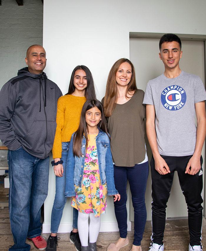 Sheikh Family