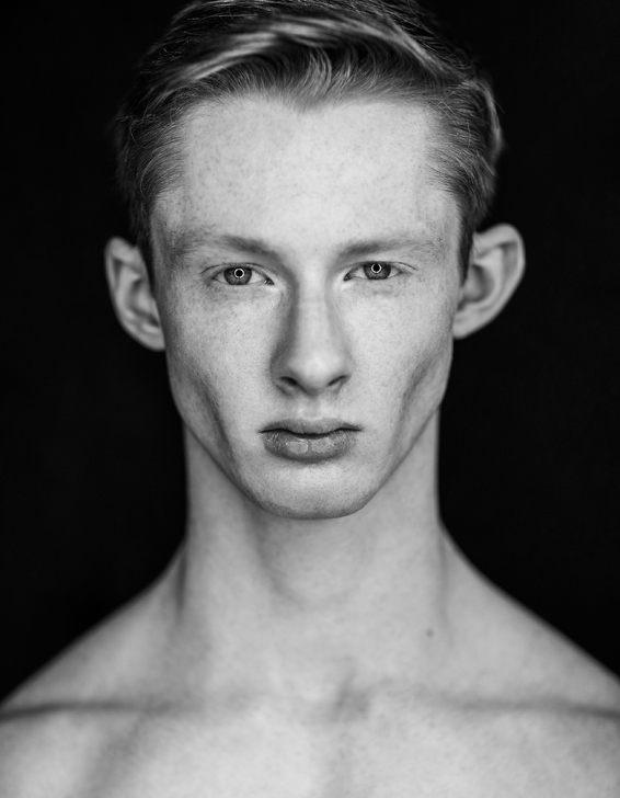 Cameron Burke