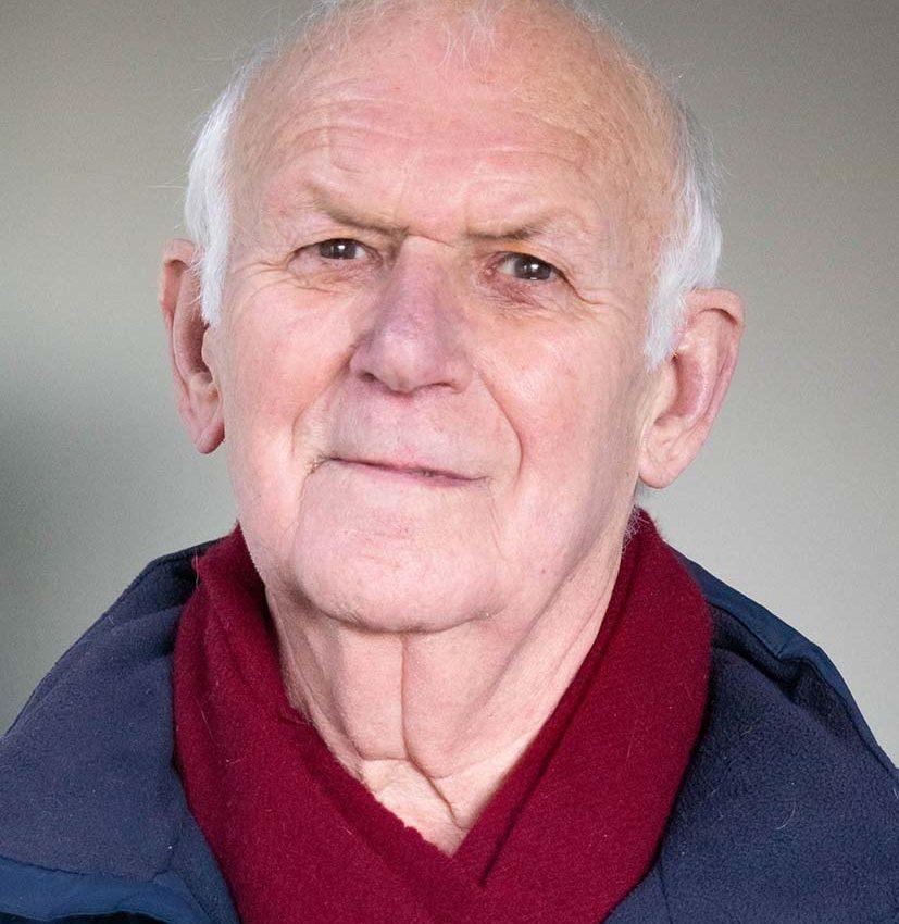 Colin Brown