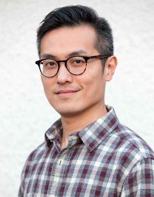 Frankie Wang