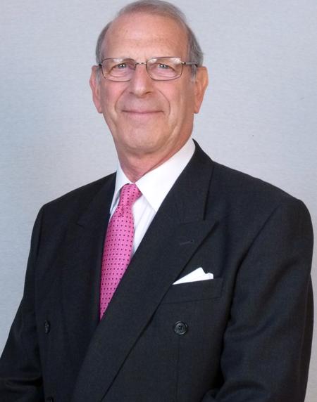 Leonard Silver