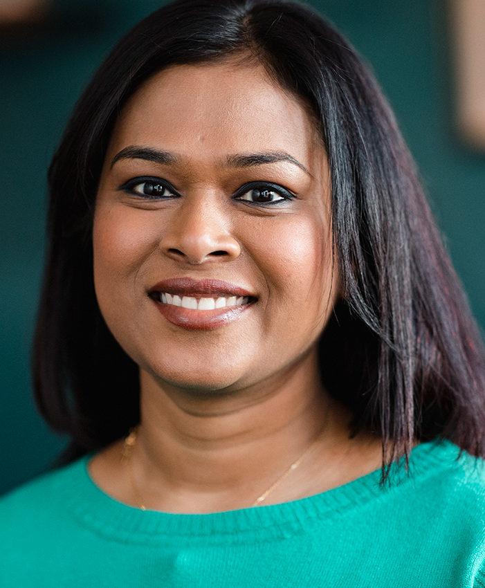 Marina Afroze