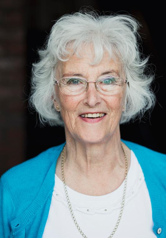 Norma Meritt