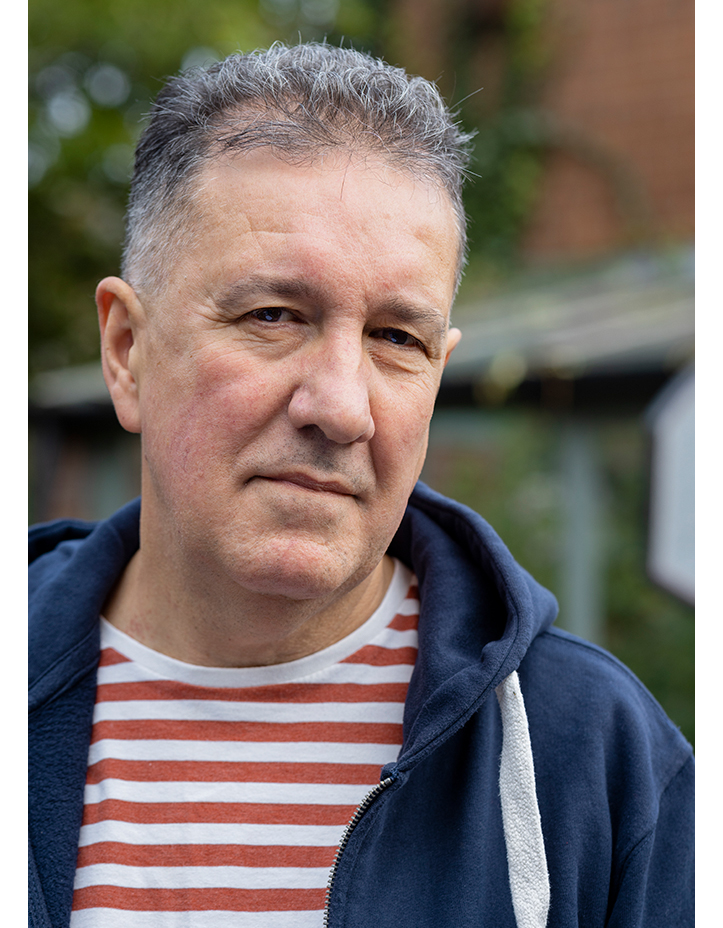 Watt Family