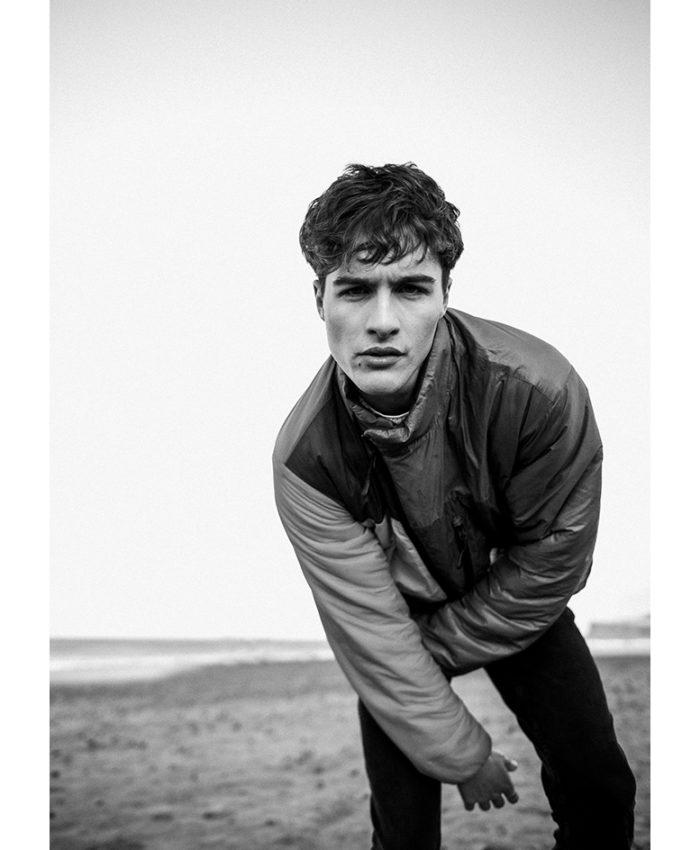 Dexter Evans
