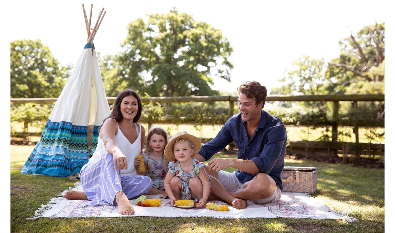 Roche Family