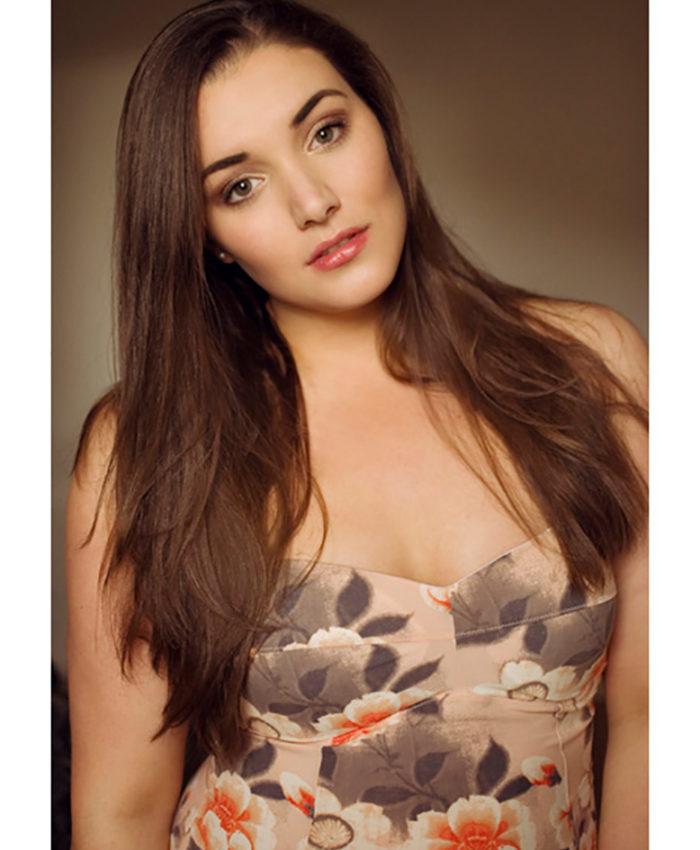 Abigail Rose Hill