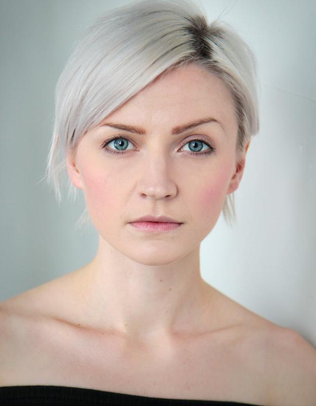 Zoe Hakin