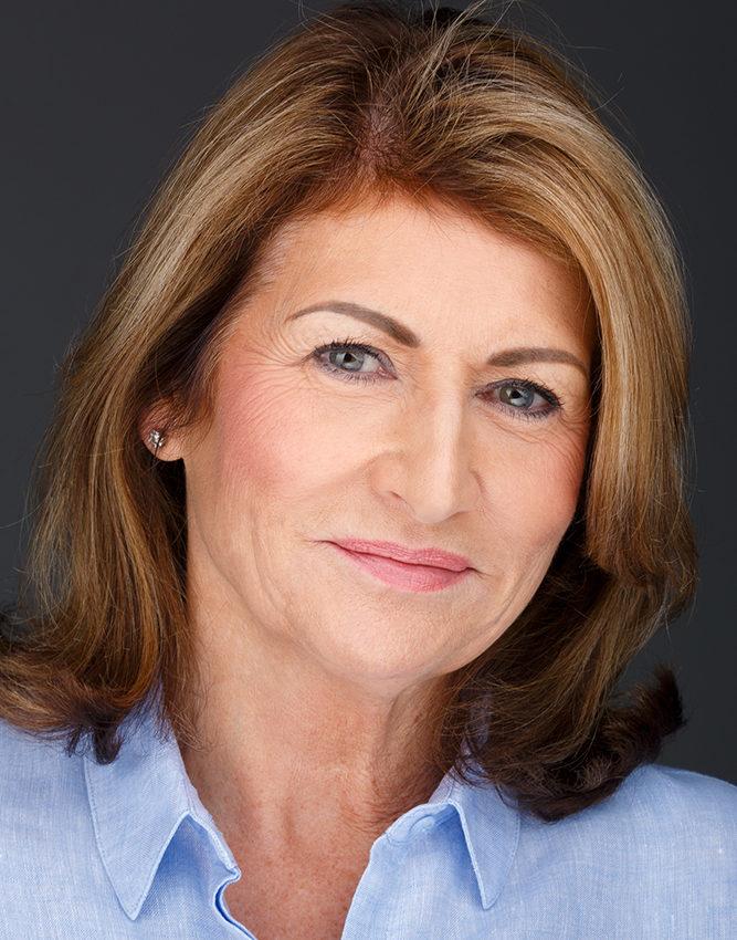 Cheryl Turner