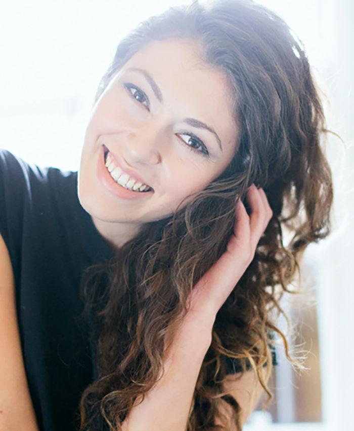 Allie Nicholls
