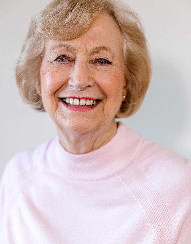 Mabel Amann