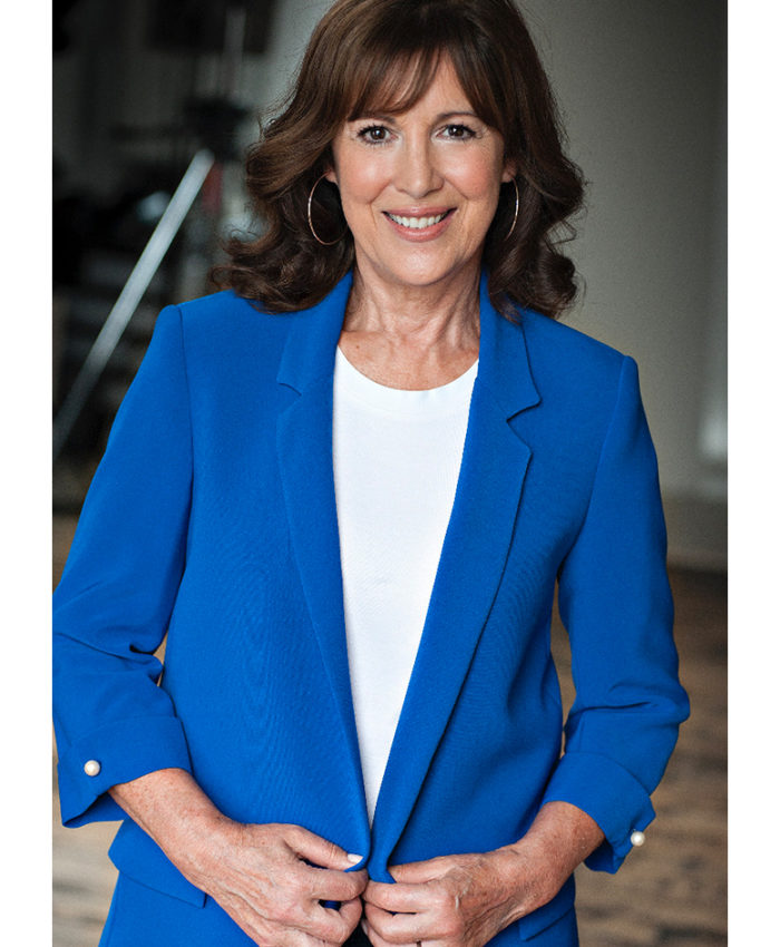 Sharon Ferster