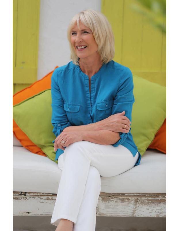 Sue Graves