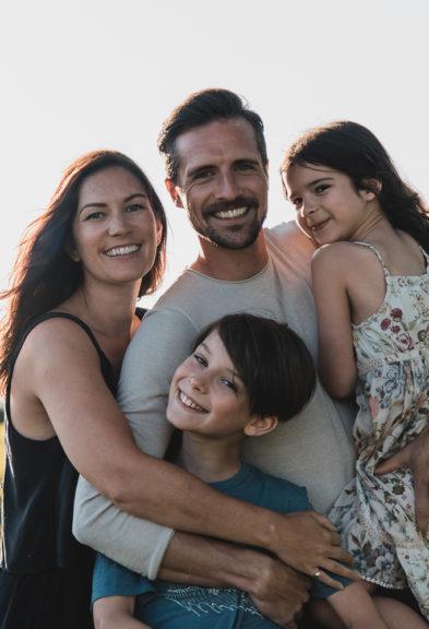 Lowdon Family
