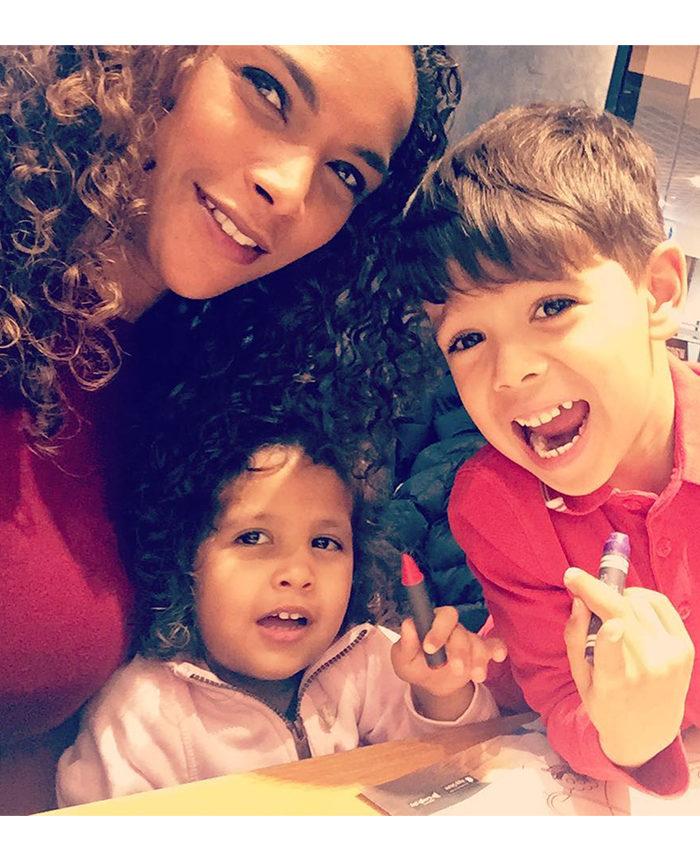 Boateng Family