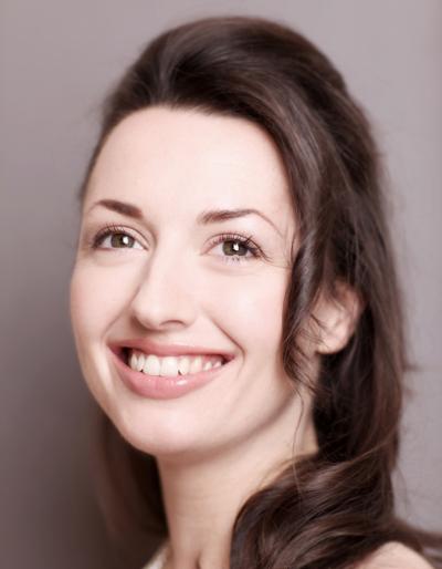 Charlotte Condliffe
