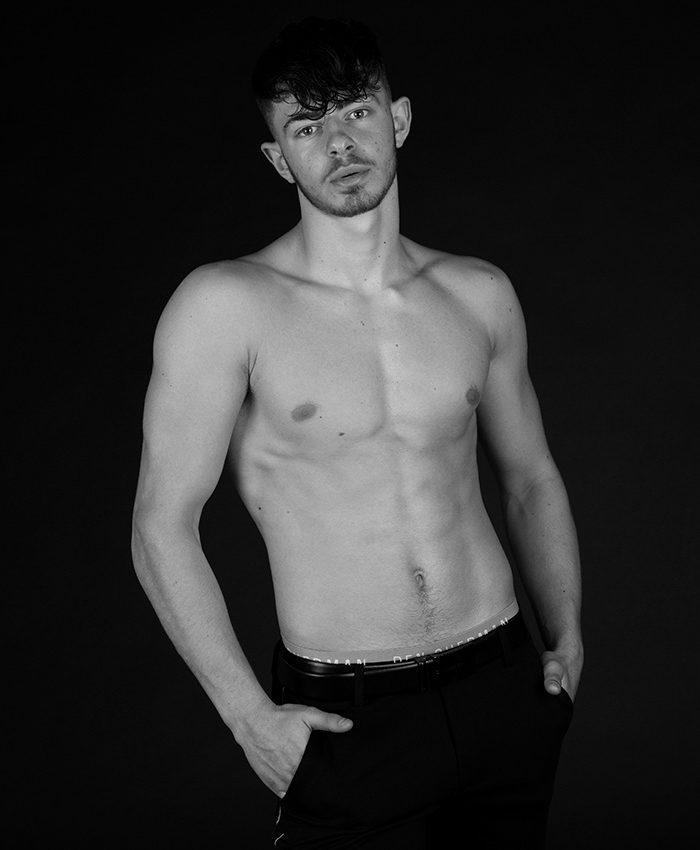 Zak Petrakis