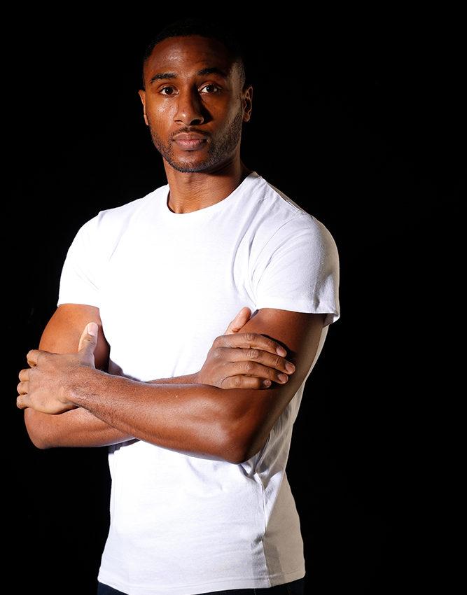 Lawrence Oseuke