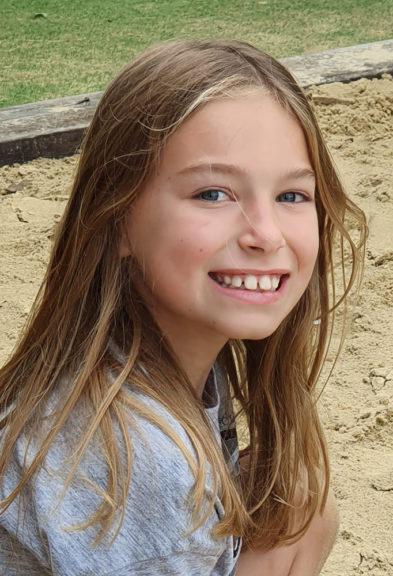 Abigail Deakin