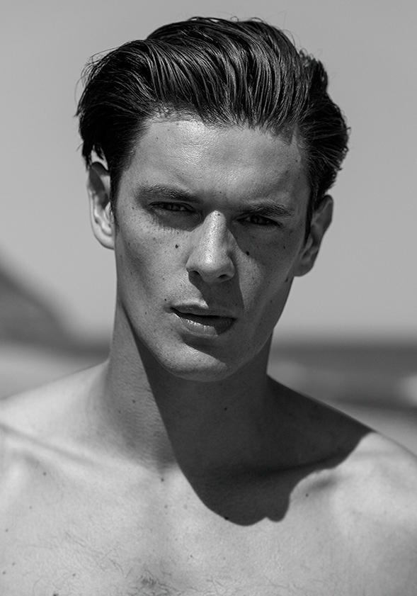 Lewis Jamison