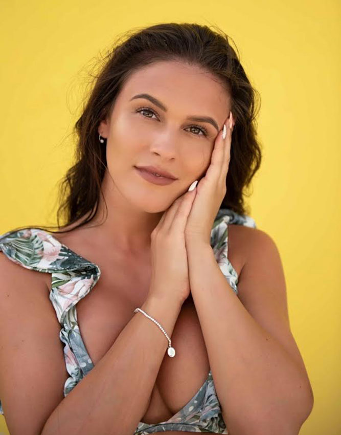 Bethany Larby