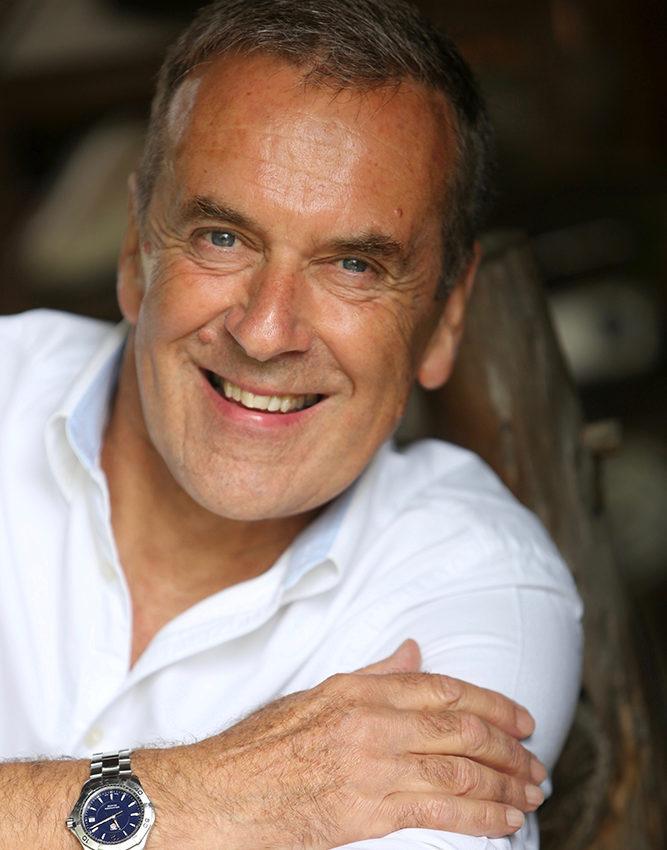 Paul Blake